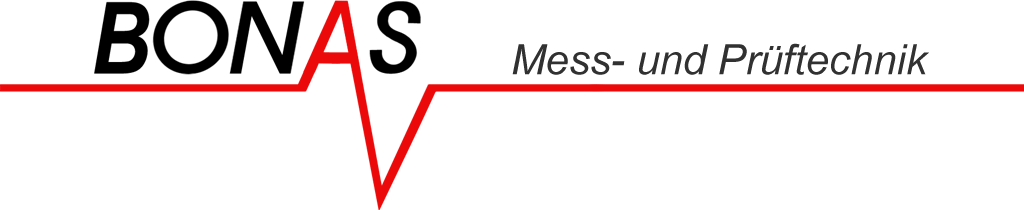 Bonas - Mess- und Prüftechnik